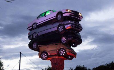 Wypożyczalnia samochodów osobowych