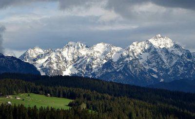 Tatrzańskie atrakcje - Jaskinia Mroźna